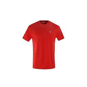 トミー ヒルフィガー DM0DM06061667 ユニバーサル オールイヤー メンズ Tシャツ