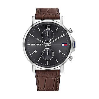 Tommy Hilfiger Horloge Horloges 1710416 - DANIEL Watch Heren
