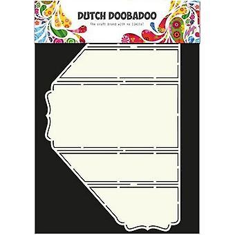 Dutch Doobadoo Dutch Card Art Stencil Stand-up A4 470.713.303