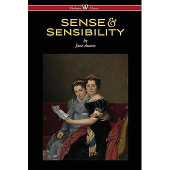 Sense and Sensibility Wisehouse Classics  With Illustrations by H.M. Brock by Austen & Jane