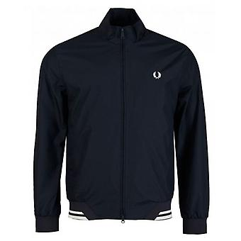 Fred Perry Authentics Tipped Sports Jacket