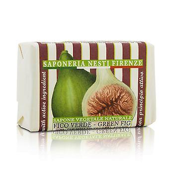 Le deliziose natural soap green fig 202770 150g/5.3oz