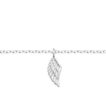 Wing - 925 Sterling Silver ketjun Rannekorut - W37091x