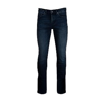 BOSS Casualwear Boss Delaware 3-1 Slim Fit Jeans Medium Blue