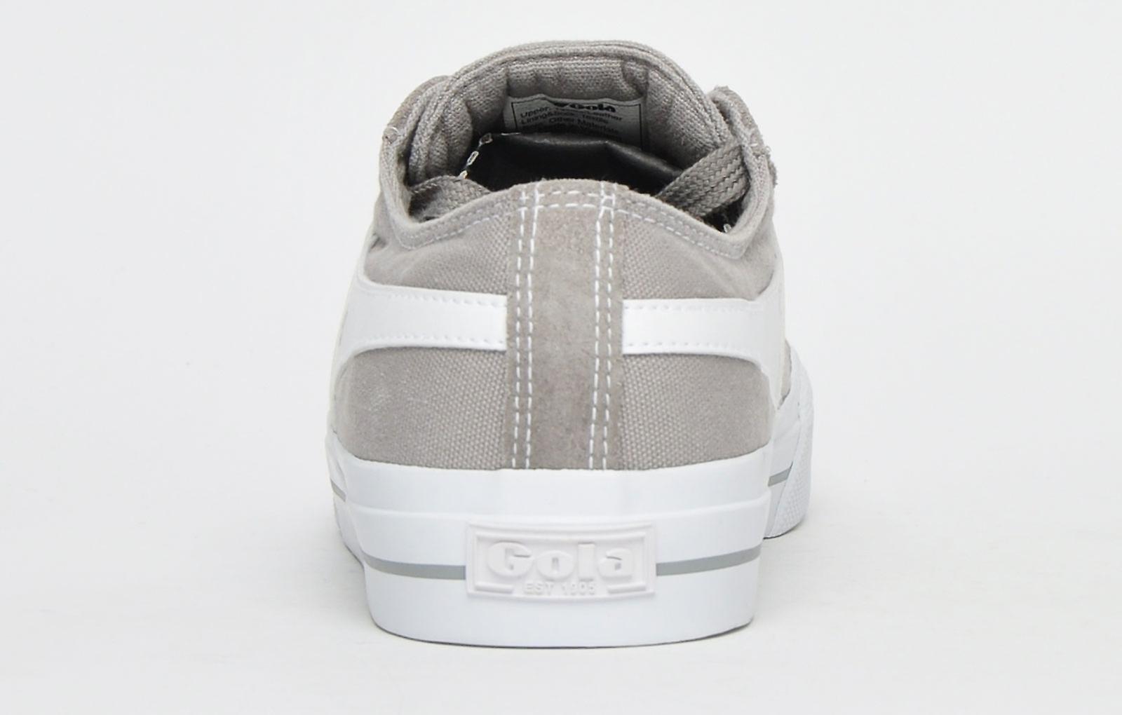 Gola Classics Quota II Light Grey / White