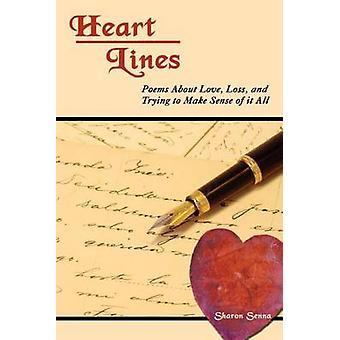 Heart Lines by Senna & Sharon & E.