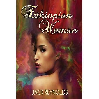 Ethiopian Woman by Reynolds & Jack