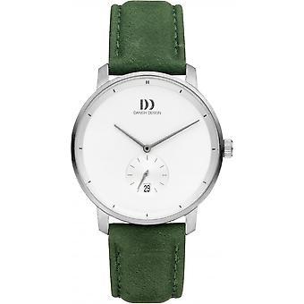 Relógio masculino do Danúbio Do danúbio dinamarquês IQ28Q1279