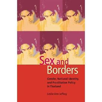 Geslacht en grenzen - Gender - Nationaal identiteits- en prostitutiebeleid i