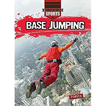 Base Jumping by Hal Garrison - 9781538211076 Book