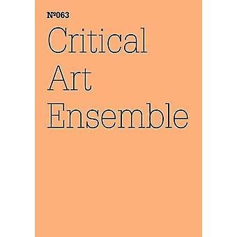 Critical Art Ensemble - The Concerns of a Repentant Galtonian by Criti