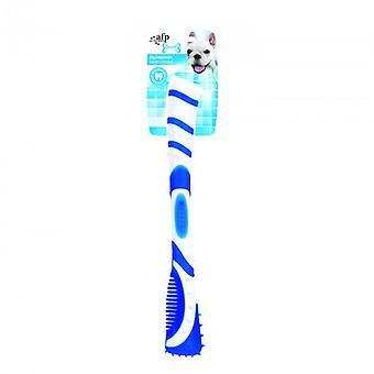 AFP Juguete Dental Dog Chews  Futuristick S (Honden , Speelgoed en sport , Bijtringen)