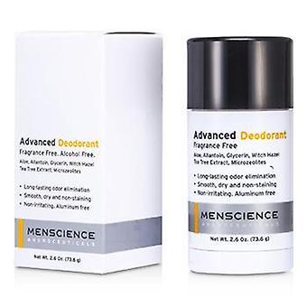 Advanced Deodorant - Fragrance Free - 73.6g/2.6oz