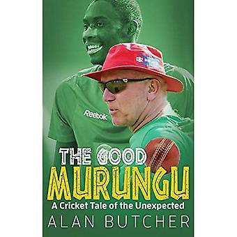 Dobry Murungu?: Cricket opowieść o nieoczekiwanym