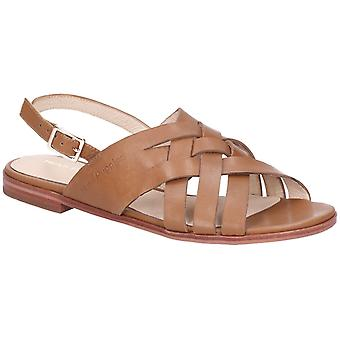 Hush Puppies Women's Riley Buckle Strap Sandal  28419
