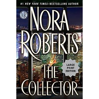 The Collector by Nora Roberts - 9780399171086 Book