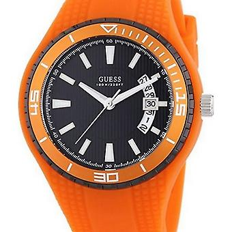 Guess Men's Watch Fin W95143G5