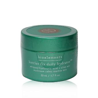 Barrier fix daily hydrator for all skin types, especially sensitive 246250 50ml/1.7oz