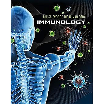 Immunology by James Shoals - 9781422241967 Book