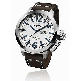 TW Steel CE1006 VD Collection klocka 50mm