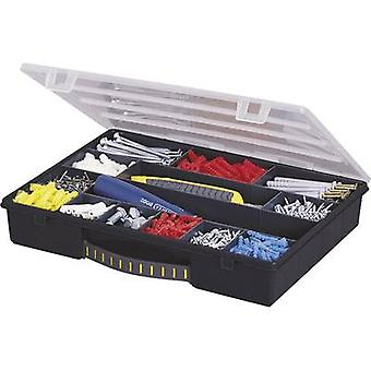 Stanley by Black & Decker Assortment box (L x W x H) 34 x 5.7 x 26 cm No. of compartments: 14 1 pc(s)