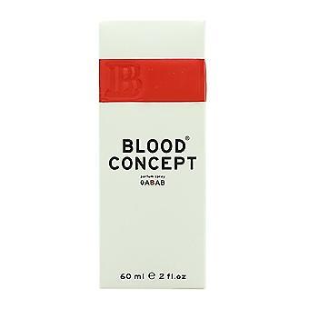 Blood Concept B Eau de Parfum 40ml EDP Dropper