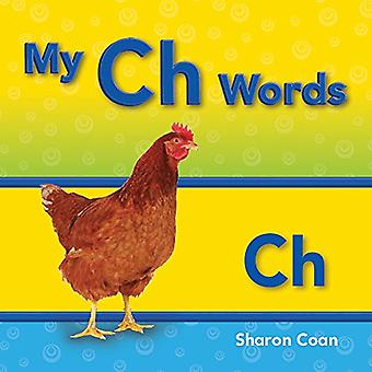 My Ch Words (Targeted Phonics: Short E)