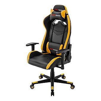 Gaming Chair Mars Gaming MGC3BY Black Yellow