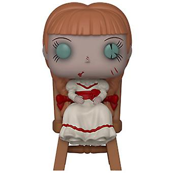 Annabelle - Annabelle in Chair USA import