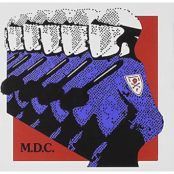 Mdc - Millions of Dead Cops-Millennium Edition [CD] USA import