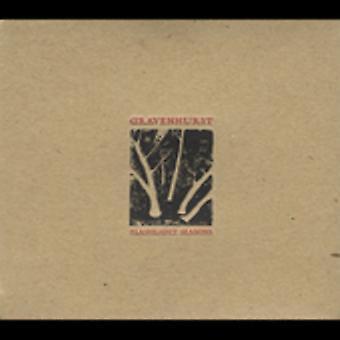 Flashlight Seasons [CD] USA import