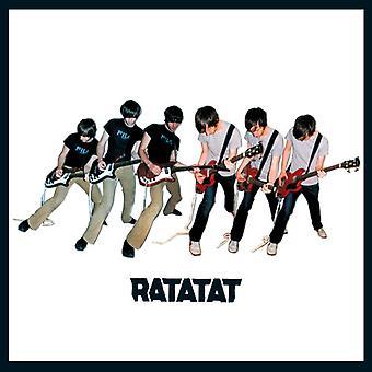 Ratatat - Ratatat [Vinyl] USA import