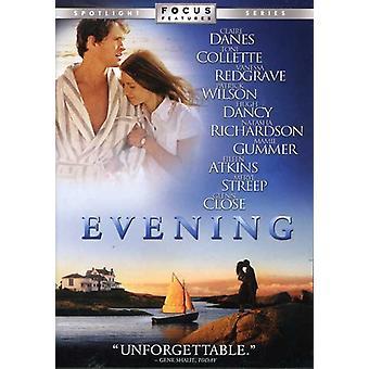Evening [DVD] USA import