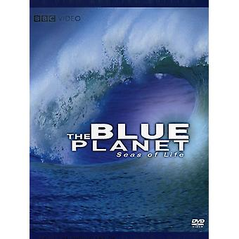 The Blue Planet: Seas of Life [Special Edition] [5 Discs] [DVD] USA import