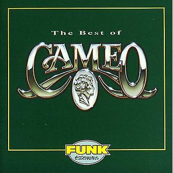 Cameo - beste van Cameo [CD] USA importeren