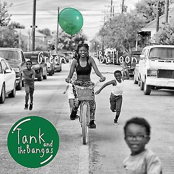 Green Balloon [CD] USA import