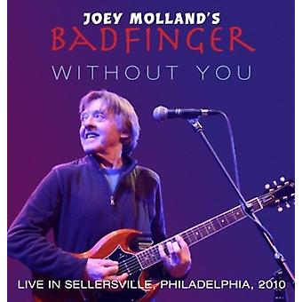 Live In Sellersville Pa 2010 [CD] USA import