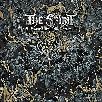 Spirit - Sounds From the Vortex [CD] USA import