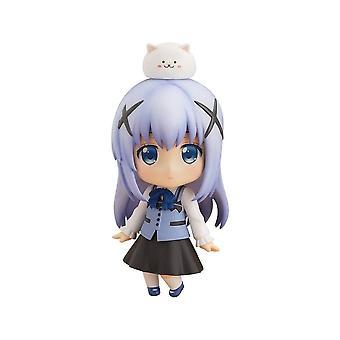 Is the Order a Rabbit?? Is The Order A Rabbit?? Nendoroid Chino