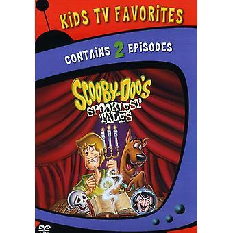 Importer des contes spookiest [DVD] é.-u.
