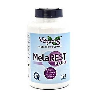 Melarest (New Formula) 120 capsules