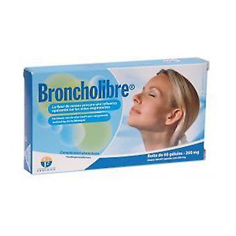 Broncholibre 60 capsules