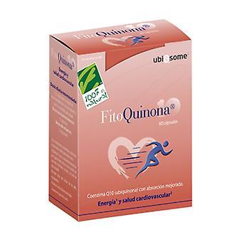 FitoQuinona10 60 capsules
