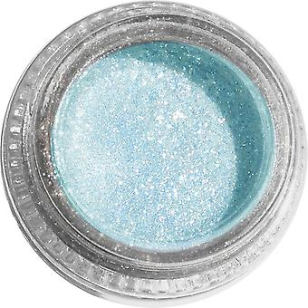 Shrine Smudge/Waterproof Vegan Friendly & Cruelty Free Fine Pigment - Chameleon Blue 5g