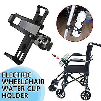 Universal Water Accessories Drink And Cup Can Holder Stand For Wheelchair Car