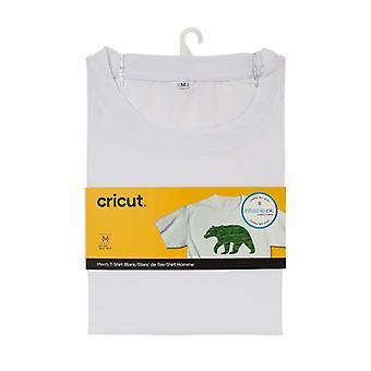 Cricut Rundhals T-Shirt Blank XXL