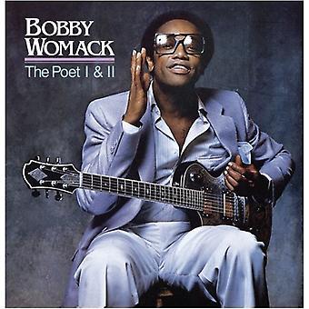 Bobby Womack - Poet I & II [CD] USA import