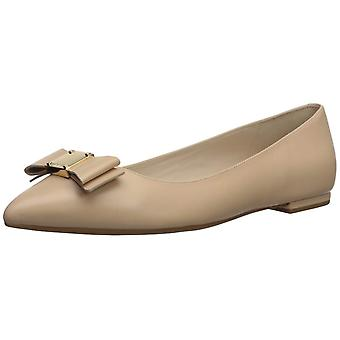 Cole Haan Women's Shoes W09853 Pointed Toe Ballet Flats