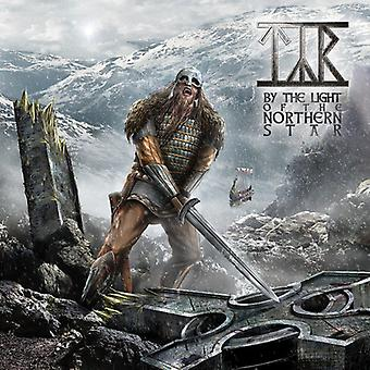 Tyr - By the Light of the Northern Star [CD] USA import