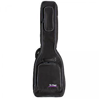 Gbb4770, Gb4770 Série Deluxe Bass Guitar Gig Bag